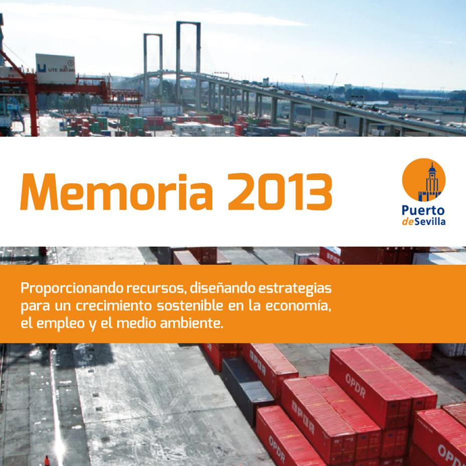 Adrián Espejo - Diseñador - Memorias Puerto de Sevilla