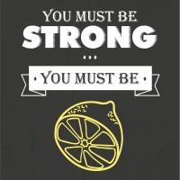 Adrián Espejo - Diseñador - Be Strong , Be Lemon