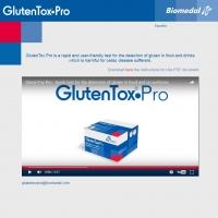Adrián Espejo - Diseñador - Instrucciones Glutentox Pro