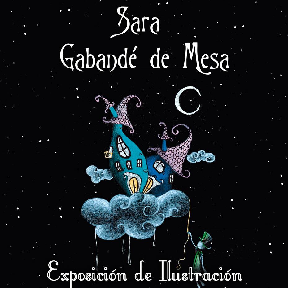 Adrián Espejo - Diseñador - Dossier Sara Gabandé de Mesa