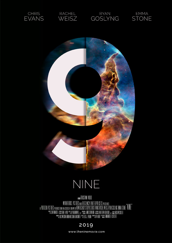 Adrián Espejo - Diseñador -Nine