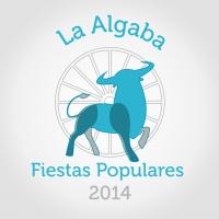 Adrián Espejo - Diseñador - La Algaba - Fiestas Populares 2014