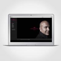 Adrián Espejo - Diseñador - Web David de Castro Experience